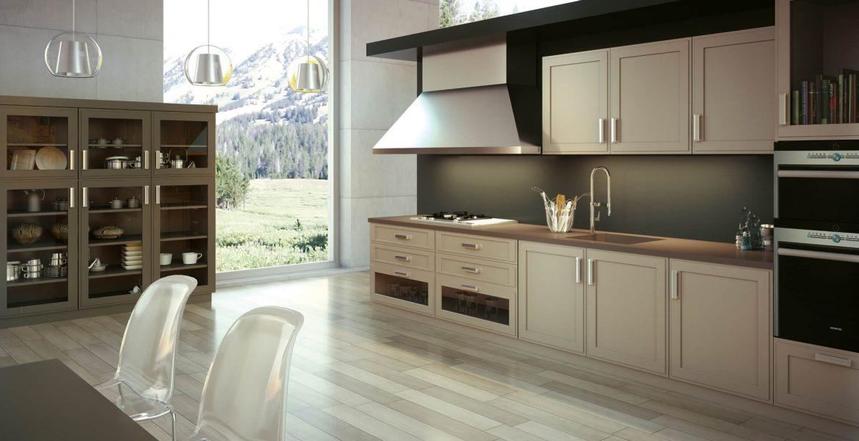 150 Ideas Para Diseñar Tu Cocina Por Módulos Muebles De